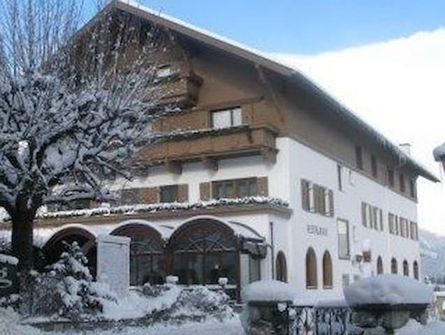 Haus Altenburg