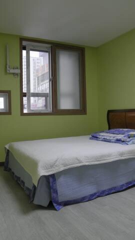 굿모닝 빌 GoodMorning Vil. Residence - Gumi-si - Bed & Breakfast