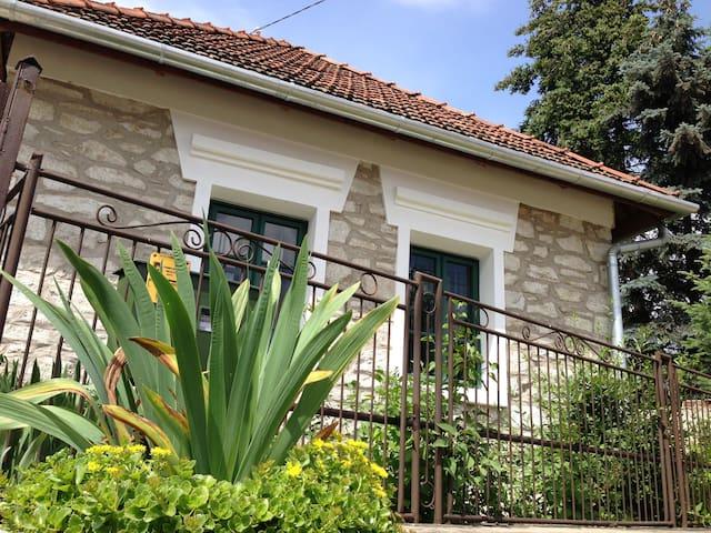 Cziróka Guesthouse, Patkó apartment