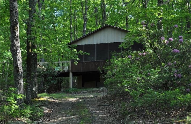 Hanging Rock State Park Cabin - Danbury - Cottage