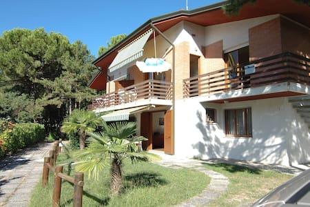 Lignano Riviera ground floor - Lignano Sabbiadoro - 아파트