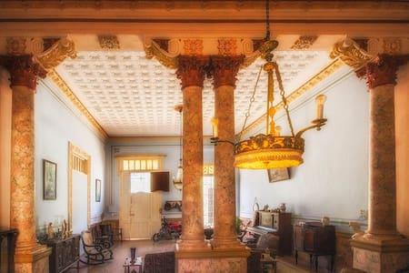 Casa Colonial Torrado 1830 - Trinidad - Dům