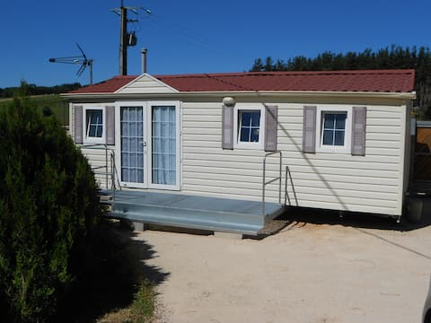 MOBILHOME TOUT CONFORT