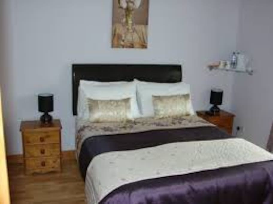 En-suite Accommodation