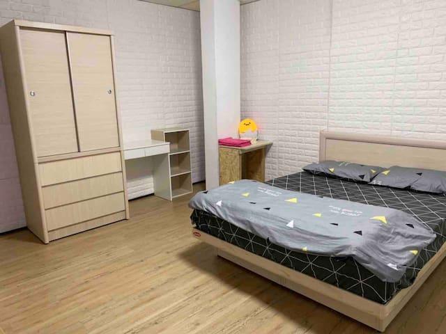 木可生活-六號房間