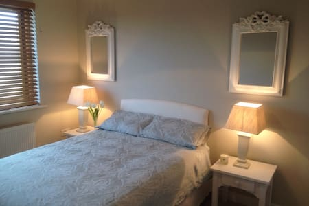 Bright Room near Kilkenny Castle