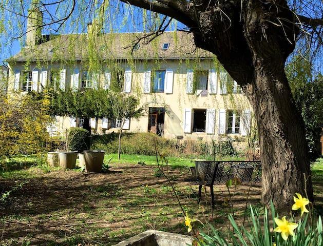 Chambre d'hôtes en Lozere Marvejols - Marvejols - Huis