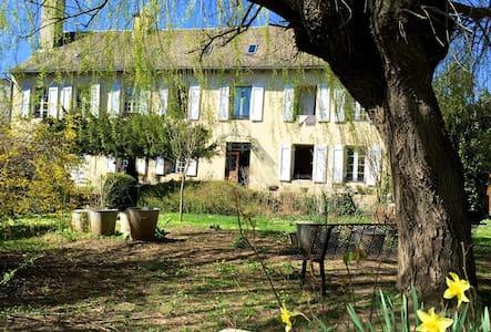 Chambre d'hôtes en Lozere Marvejols - Marvejols