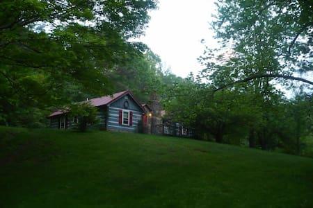 Trinity Hill - Sommerhus/hytte