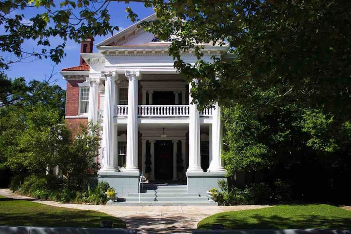 1912 Historic Mansion