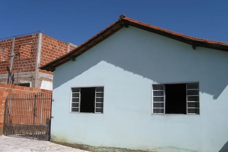 Casa em Carrancas - Casa