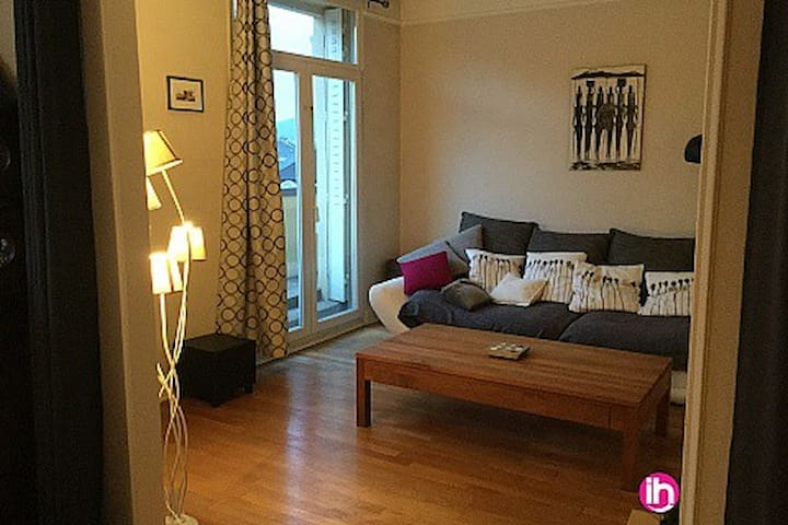 Appartement de charme Thionville centre