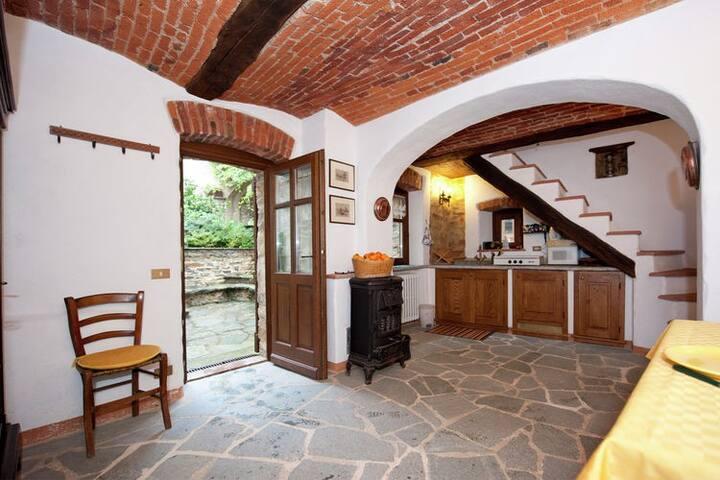 La Piccola Preziosa - Donato - House