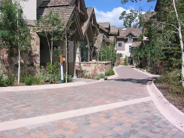 Must See - Million $$$ Plus Townhome - Edwards - Townhouse