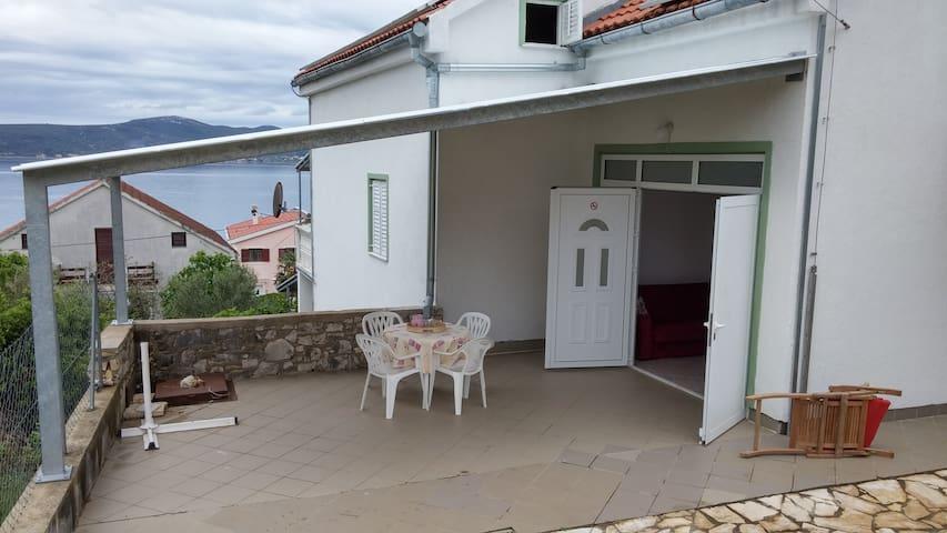 Biograd/Sveti Petar Studio JASNA3 - Sveti Petar na Moru - House