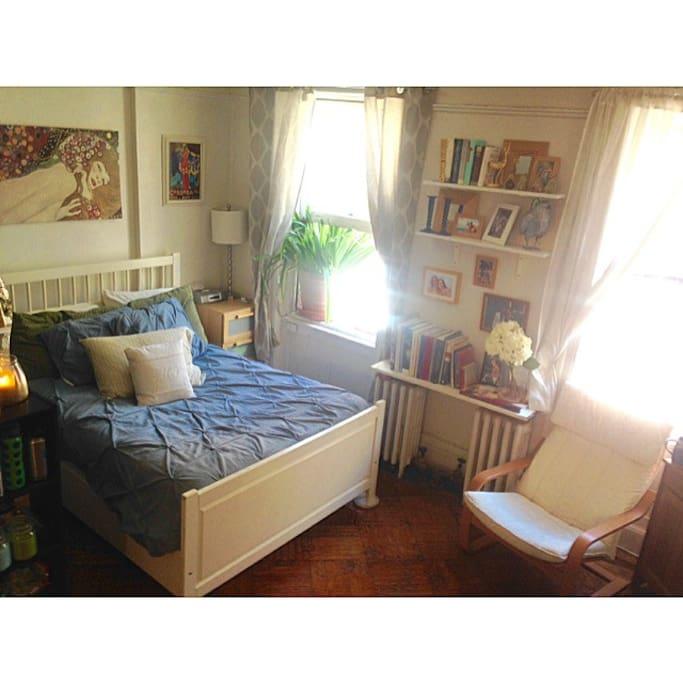 Uws studio appartamenti in affitto a new york new york for Monolocale in affitto new york