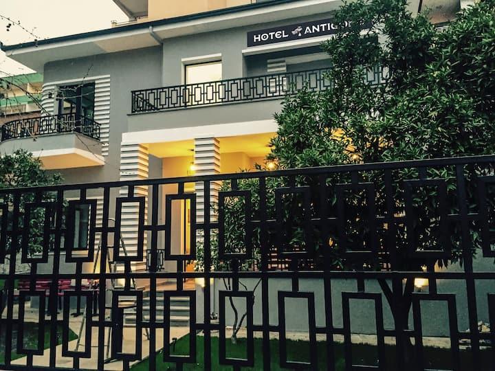 Vila Antigone, Boutique Hotel