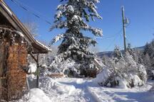 Bieris Paradise Guesthouse