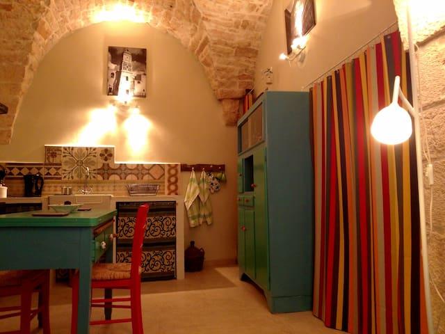 Casa Civetta - Turi