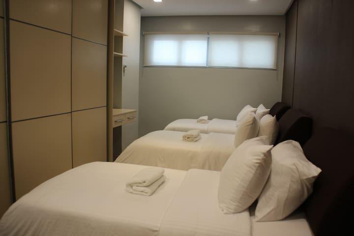 Banawe QC Business Accommodation - Quezon City - Hostel