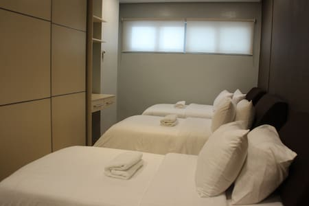 Banawe QC Business Accommodation - Quezon City
