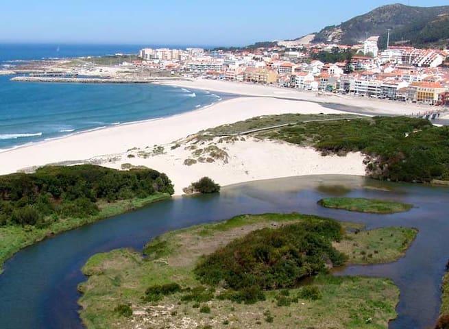 Casa Diogo  para ferias Vila Praia de âncora - Vila Praia de Âncora - Haus