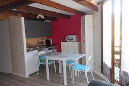Appartement Beuil Les Launes - Beuil - Apartment