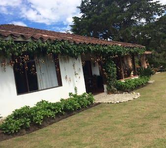 Casa de Campo La Toscana, Rionegro - Rionegro