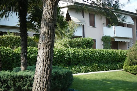 Appartamento in Residence a Garda - Garda - Appartement