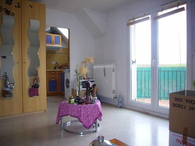 Studio proche  A1 et Roissy CDG - Survilliers - Apartment