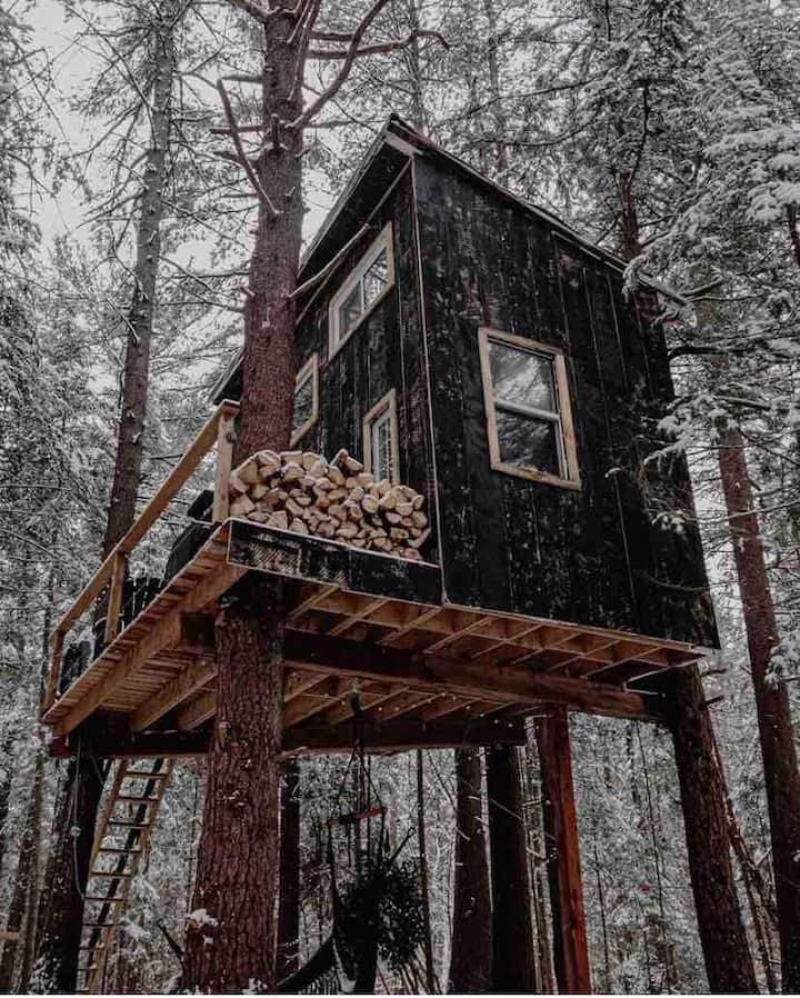 Muskoka Treehouse