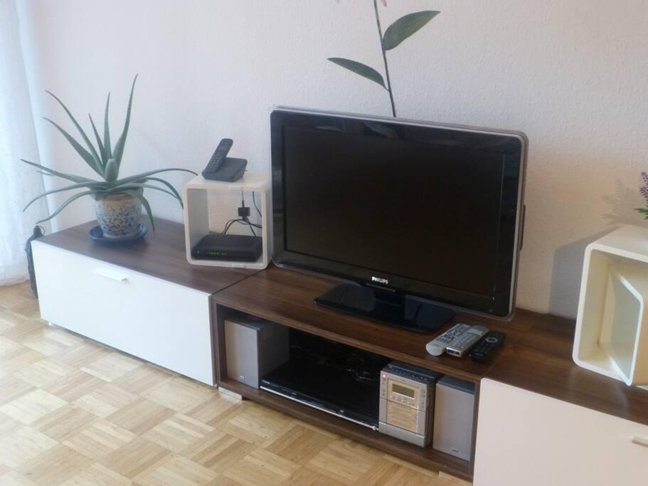 Das Wohnzimmer 3