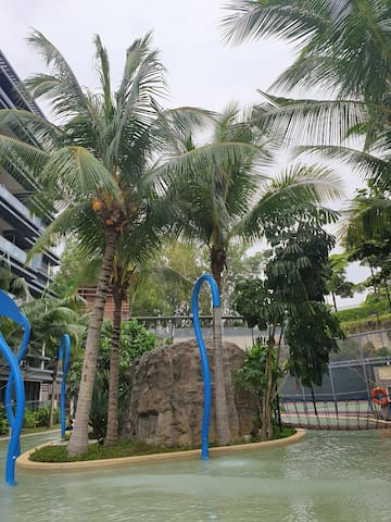 Changi Retreat
