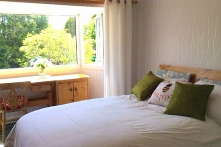 Relaxing, quiet and comfortable - Birmingham - Bed & Breakfast