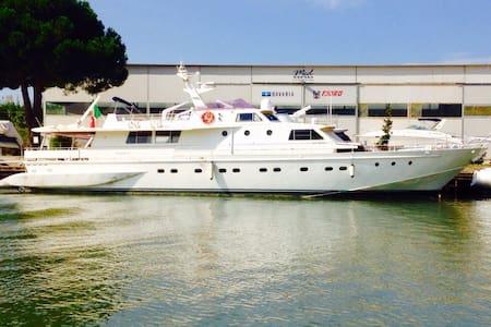 Yacht&breakfast - Isola Sacra