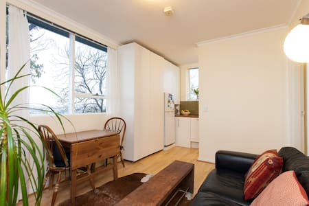 Quiet, cosy, sun-filled apartment - Richmond - Apartment