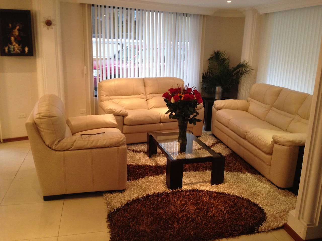 room with all include.  great home