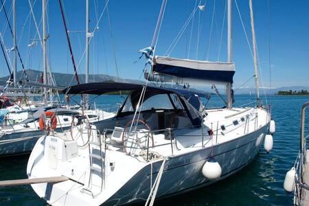 Mohito - Barca a vela - Palerme