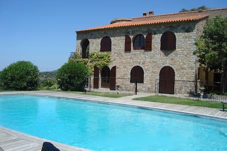 Villa de caractère - Aregno - Вилла
