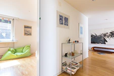 Ca' Albero - Nyon - Apartamento