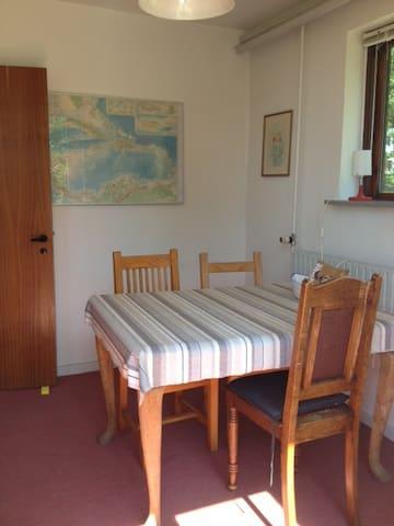 Rodskov Bed&Bed - Hornslet - Lejlighed