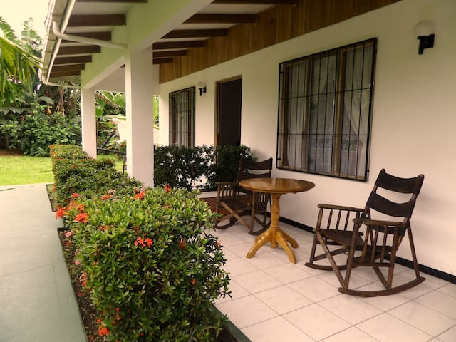 Hotel Villa Fortuna, Volcán Arenal, Costa Rica - ラフォルトゥナ - その他