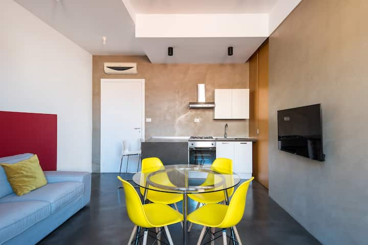 Central Guest house in Catania