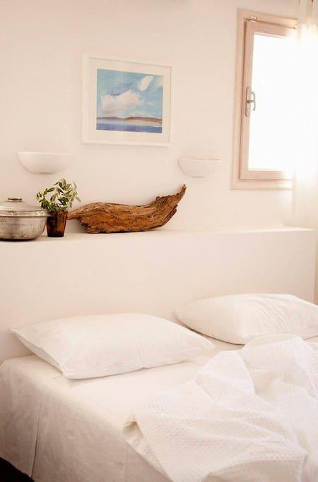 Little Bird lesvos (Lesbos), Accommodation