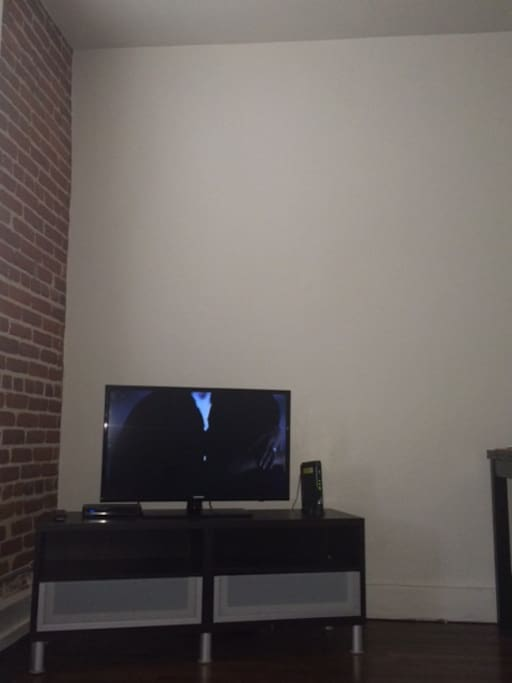 TV and Wifi