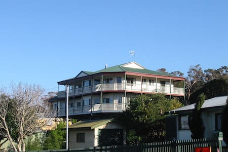 Albany Harbour Panorama B&B - Mount Melville - Bed & Breakfast