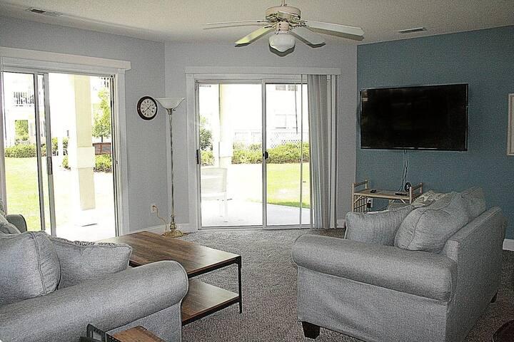 1203 2 Bedroom Villa