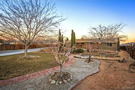 Cozy High Desert Gem - Apple Valley
