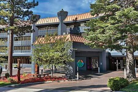 Tahoe Resort 1 - South Lake Tahoe