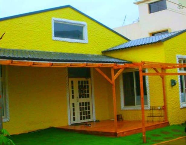 比悠瑪糖果屋-單人房(piuma candy house -Single room)